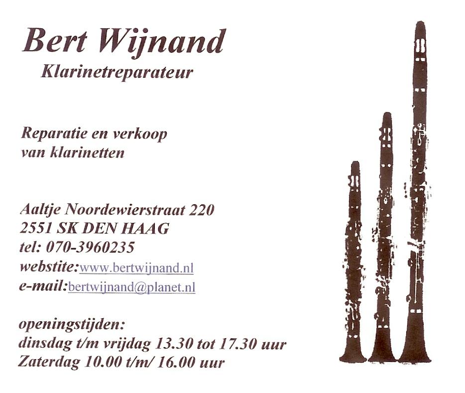 BertWijnand
