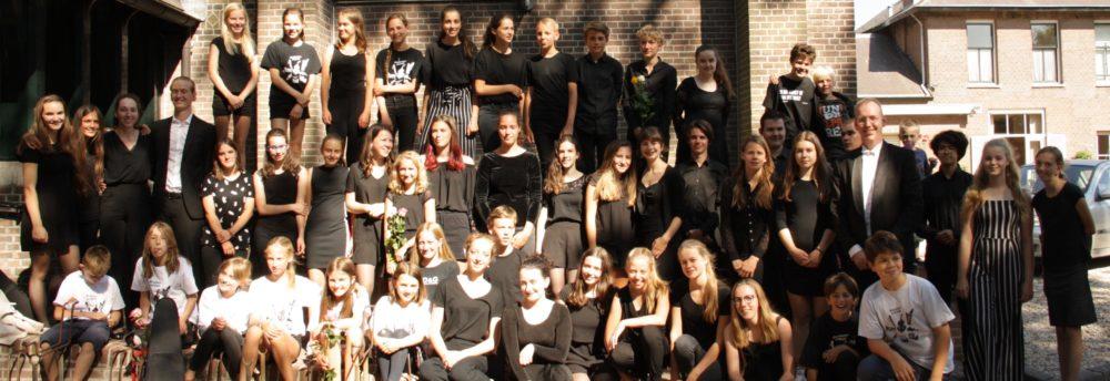 Jeugd Symfonieorkest Rijnstreek